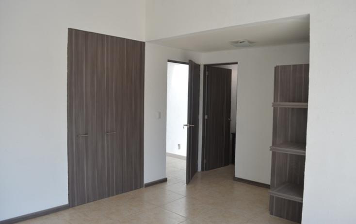 Foto de casa en condominio en venta en álvaro obregón, san isidro, san juan del río, querétaro, 317388 no 06
