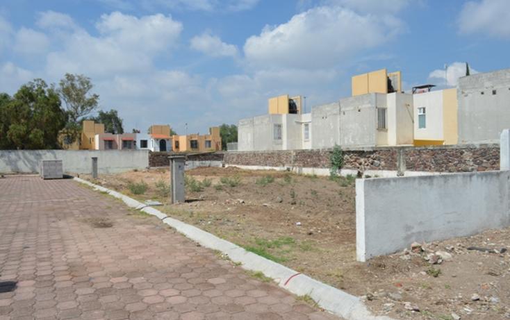 Foto de casa en condominio en venta en álvaro obregón, san isidro, san juan del río, querétaro, 317388 no 12