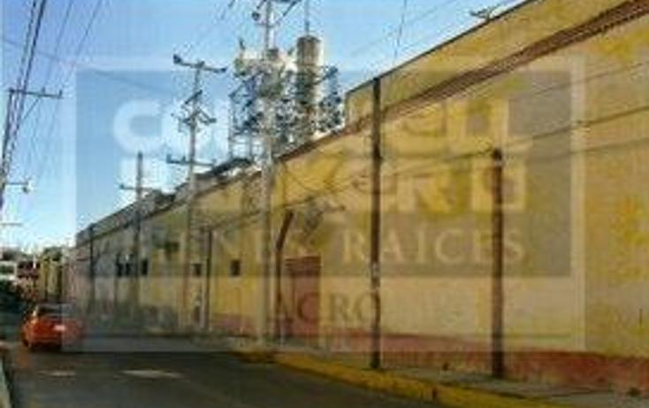 Foto de nave industrial en renta en  , álvaro obregón, san martín texmelucan, puebla, 274999 No. 01