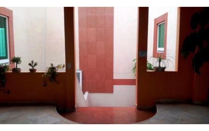 Foto de oficina en renta en  , álvaro obregón, san mateo atenco, méxico, 1110763 No. 02