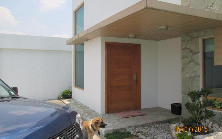 Foto de casa en venta en  , ?lvaro obreg?n, san mateo atenco, m?xico, 1149665 No. 05
