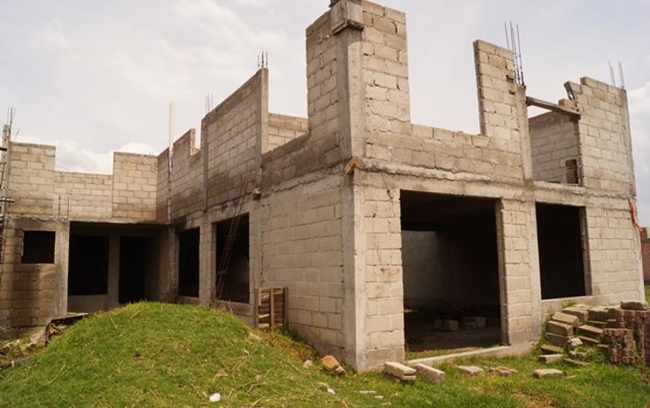 Foto de terreno habitacional en venta en  , álvaro obregón, san mateo atenco, méxico, 1243175 No. 01