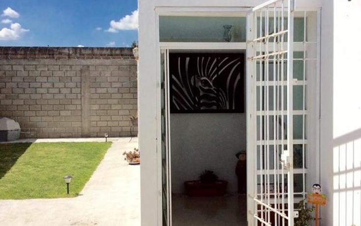 Foto de casa en venta en  , álvaro obregón, san mateo atenco, méxico, 1478535 No. 05
