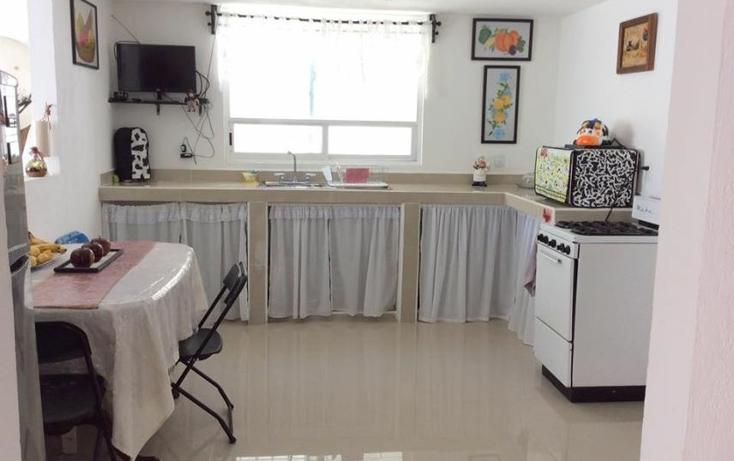 Foto de casa en venta en  , álvaro obregón, san mateo atenco, méxico, 1478535 No. 06