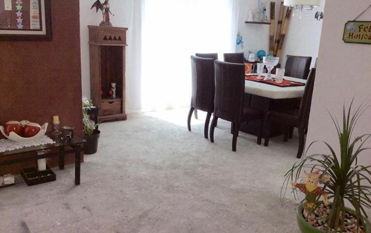 Foto de casa en venta en  , álvaro obregón, san mateo atenco, méxico, 1478535 No. 13