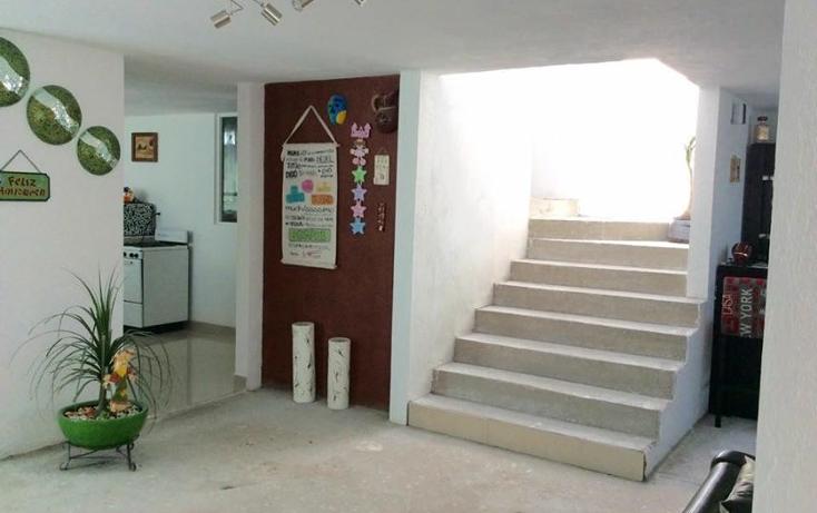 Foto de casa en venta en  , álvaro obregón, san mateo atenco, méxico, 1478535 No. 14
