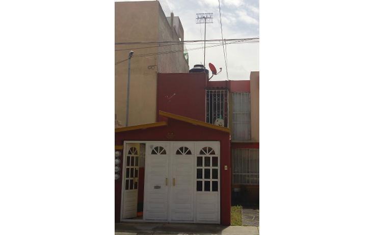Foto de casa en venta en alvaro obregon sec 21 , los héroes tecámac iii, tecámac, méxico, 2021977 No. 01