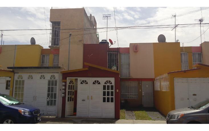 Foto de casa en venta en alvaro obregon sec 21 , los héroes tecámac iii, tecámac, méxico, 2021977 No. 03