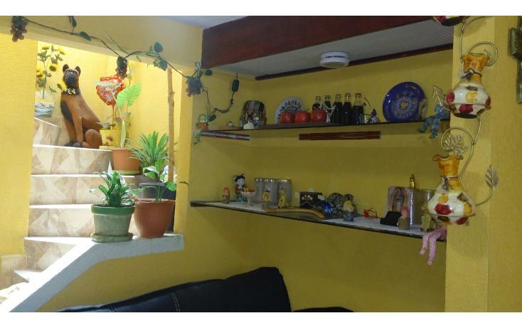 Foto de casa en venta en alvaro obregon sec 21 , los héroes tecámac iii, tecámac, méxico, 2021977 No. 04