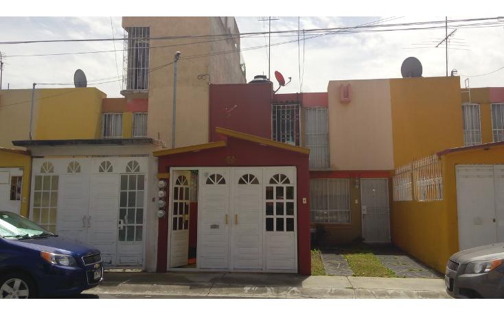 Foto de casa en venta en alvaro obregon sec 21 , los héroes tecámac iii, tecámac, méxico, 2021977 No. 07