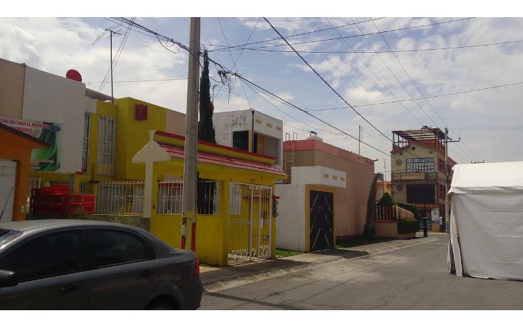 Foto de casa en venta en alvaro obregon sec 21 , los héroes tecámac iii, tecámac, méxico, 2021977 No. 08