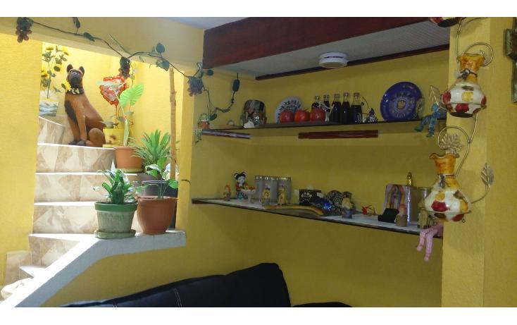 Foto de casa en venta en alvaro obregon sec 21 , los héroes tecámac iii, tecámac, méxico, 2021977 No. 09