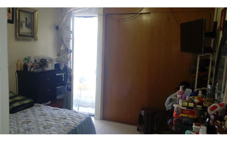 Foto de casa en venta en alvaro obregon sec 21 , los héroes tecámac iii, tecámac, méxico, 2021977 No. 20