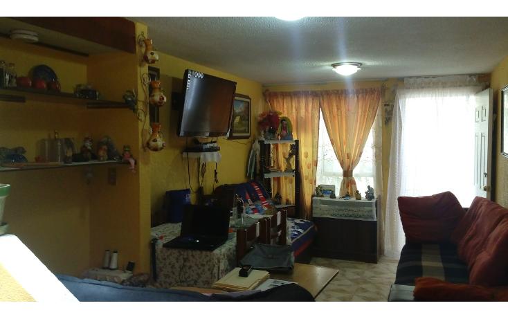 Foto de casa en venta en alvaro obregon sec 21 , los héroes tecámac iii, tecámac, méxico, 2021977 No. 30