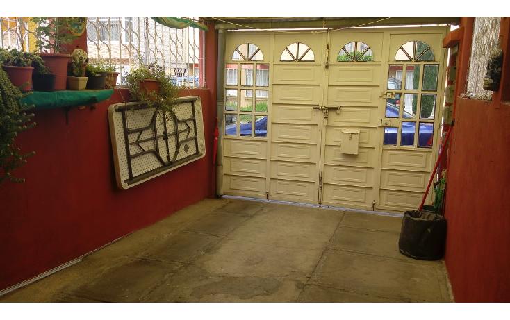 Foto de casa en venta en alvaro obregon sec 21 , los héroes tecámac iii, tecámac, méxico, 2021977 No. 34