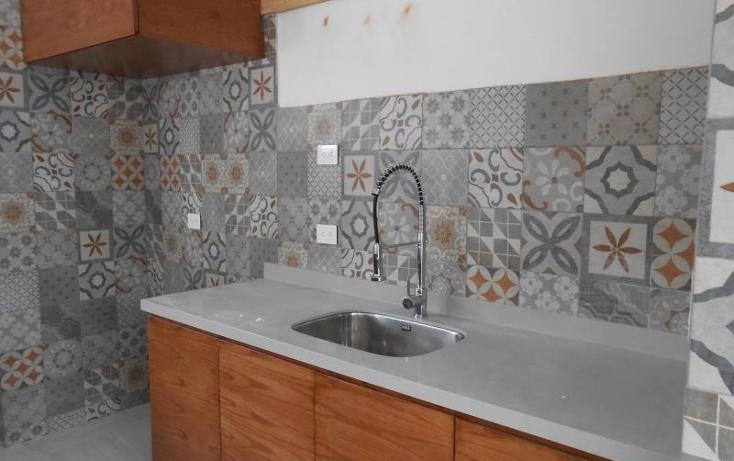 Foto de departamento en venta en alvaro obregon sur 2624, santiago momoxpan, san pedro cholula, puebla, 1953242 No. 07