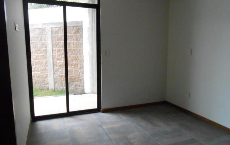 Foto de departamento en venta en alvaro obregon sur 2624, santiago momoxpan, san pedro cholula, puebla, 1953242 No. 09