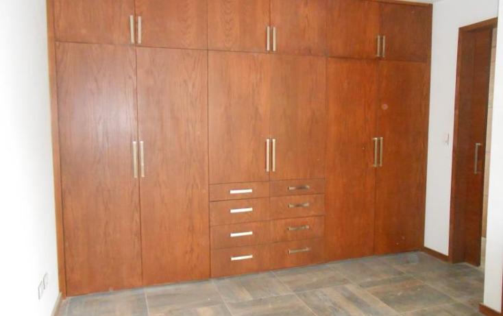 Foto de departamento en venta en alvaro obregon sur 2624, santiago momoxpan, san pedro cholula, puebla, 1953242 No. 10