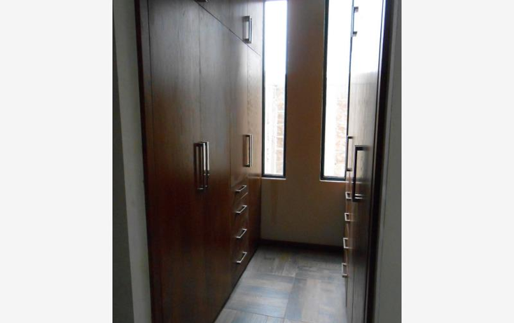 Foto de departamento en venta en alvaro obregon sur 2624, santiago momoxpan, san pedro cholula, puebla, 1953242 No. 14