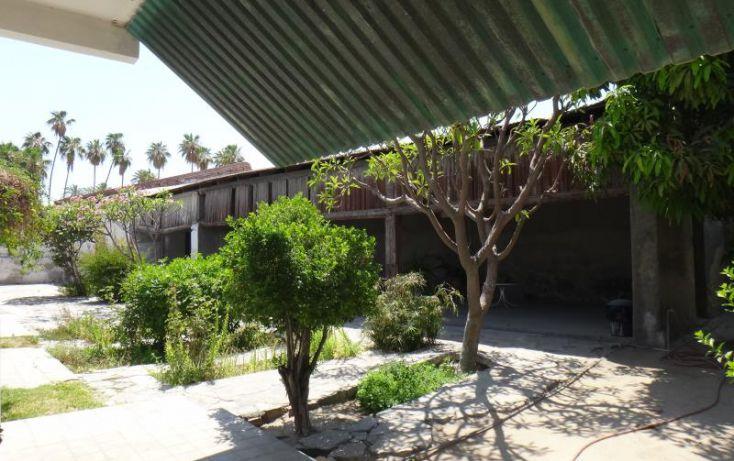 Foto de casa en venta en alvaro obregon, zona comercial, la paz, baja california sur, 1582092 no 09