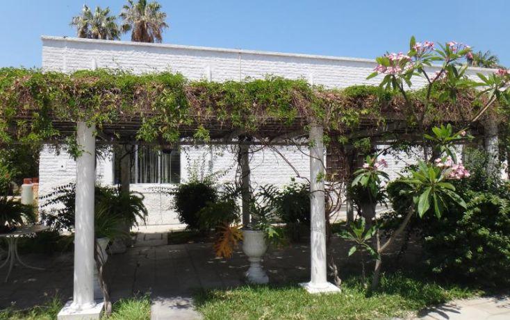 Foto de casa en venta en alvaro obregon, zona comercial, la paz, baja california sur, 1582092 no 11