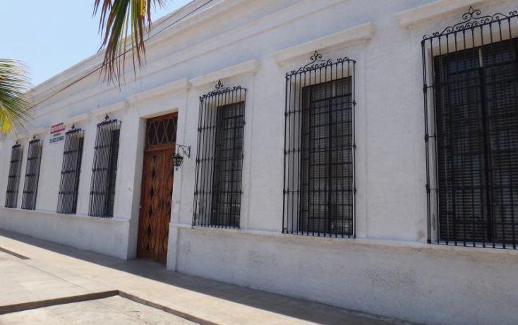 Foto de casa en venta en alvaro obregon, zona comercial, la paz, baja california sur, 1582092 no 17