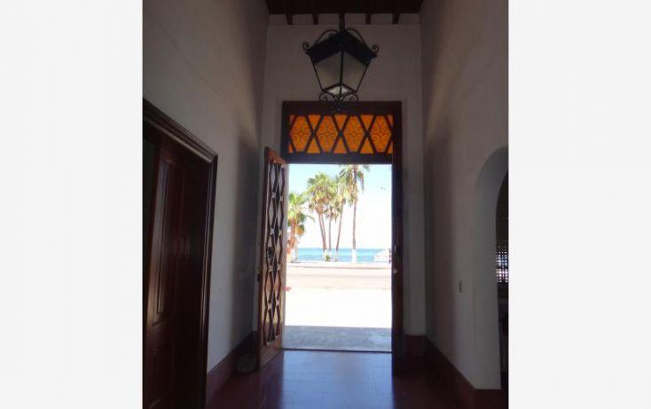 Foto de casa en venta en alvaro obregon, zona comercial, la paz, baja california sur, 1582092 no 18