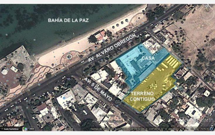 Foto de casa en venta en alvaro obregon, zona comercial, la paz, baja california sur, 1582092 no 22