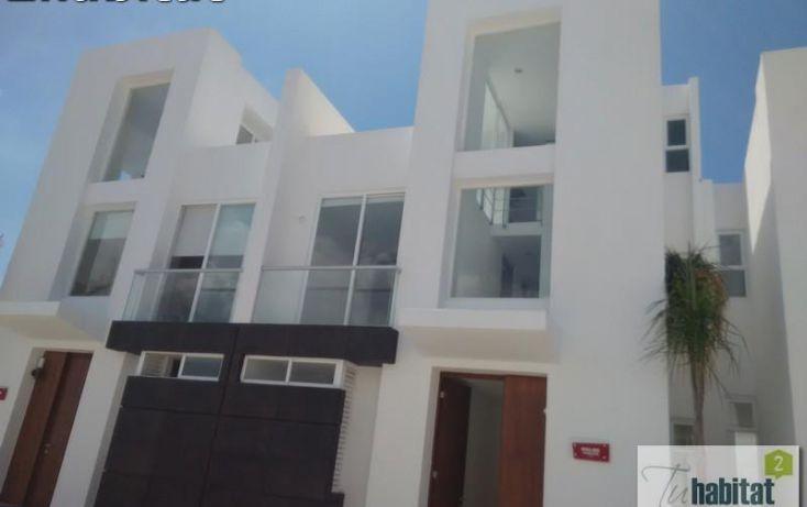 Foto de casa en venta en alvento 100, residencial el refugio, querétaro, querétaro, 1483793 no 01