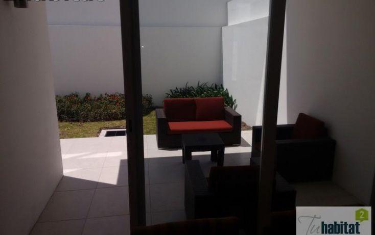 Foto de casa en venta en alvento 100, residencial el refugio, querétaro, querétaro, 1483793 no 02