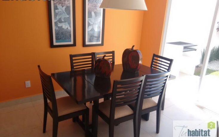 Foto de casa en venta en alvento 100, residencial el refugio, querétaro, querétaro, 1483793 no 03