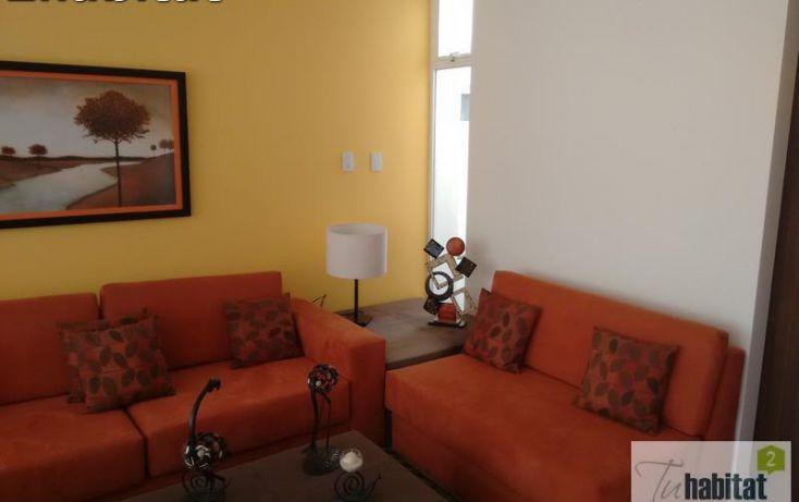Foto de casa en venta en alvento 100, residencial el refugio, querétaro, querétaro, 1483793 no 05