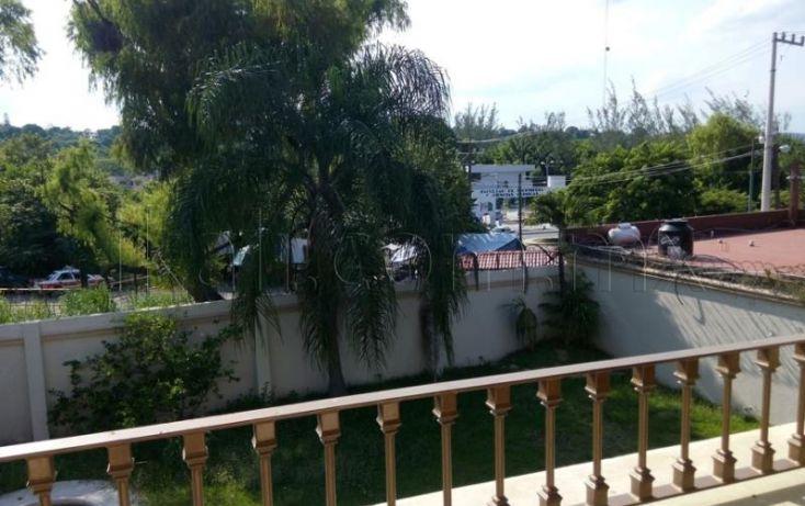 Foto de casa en venta en alvisouri 3, jardines de poza rica, poza rica de hidalgo, veracruz, 1444843 no 27