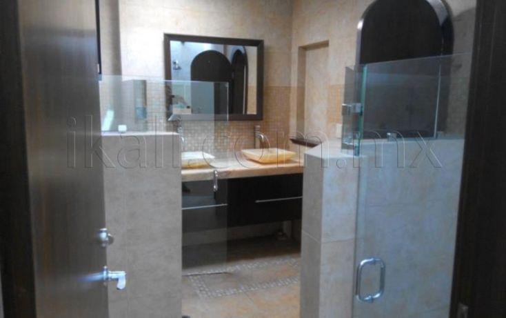Foto de casa en venta en alvisouri 3, jardines de poza rica, poza rica de hidalgo, veracruz, 1444843 no 28