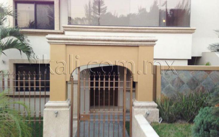 Foto de casa en venta en alvisouri 3, jardines de poza rica, poza rica de hidalgo, veracruz, 1444843 no 42