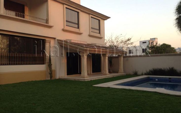 Foto de casa en venta en alvisouri 3, jardines de poza rica, poza rica de hidalgo, veracruz, 1444843 no 44