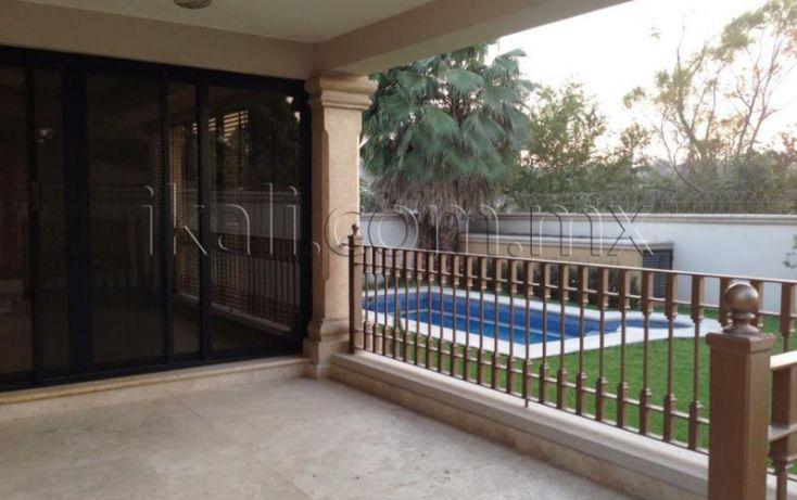 Foto de casa en venta en alvisouri 3, jardines de poza rica, poza rica de hidalgo, veracruz, 1444843 no 45