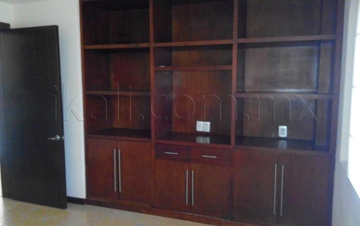 Foto de casa en venta en alvisouri 3, veracruz, poza rica de hidalgo, veracruz de ignacio de la llave, 1444843 No. 13