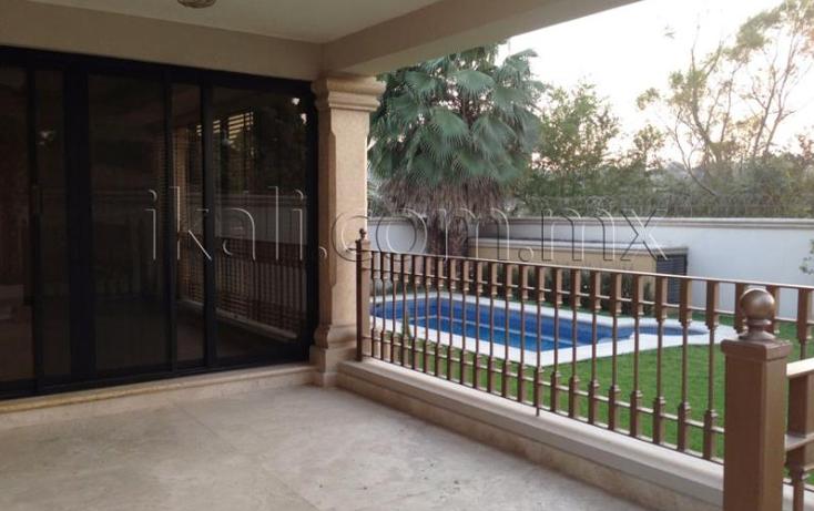 Foto de casa en venta en alvisouri 3, veracruz, poza rica de hidalgo, veracruz de ignacio de la llave, 1444843 No. 45