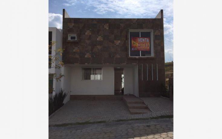 Foto de casa en venta en amacuzac 2400, alta vista, san andrés cholula, puebla, 1589988 no 01