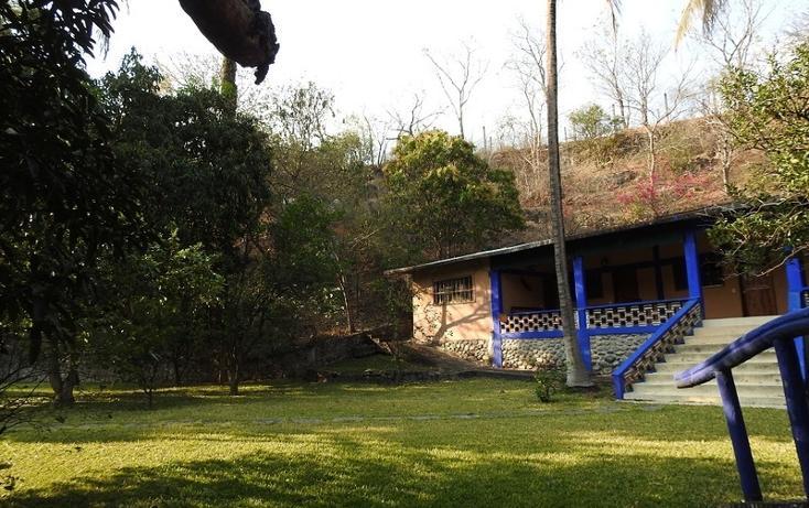 Foto de rancho en venta en  , amacuzac, amacuzac, morelos, 1700020 No. 01