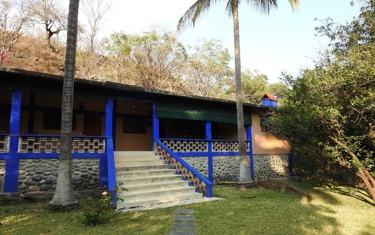 Foto de rancho en venta en  , amacuzac, amacuzac, morelos, 1700020 No. 12