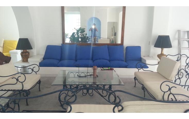 Foto de casa en venta en  , amacuzac, amacuzac, morelos, 718677 No. 01