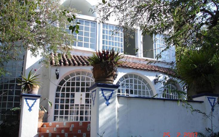 Foto de casa en venta en  , amacuzac, amacuzac, morelos, 718677 No. 02