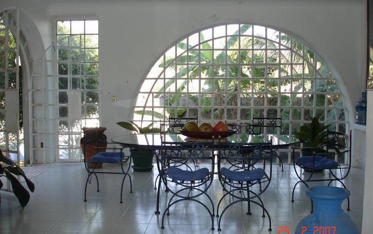 Foto de casa en venta en  , amacuzac, amacuzac, morelos, 718677 No. 06