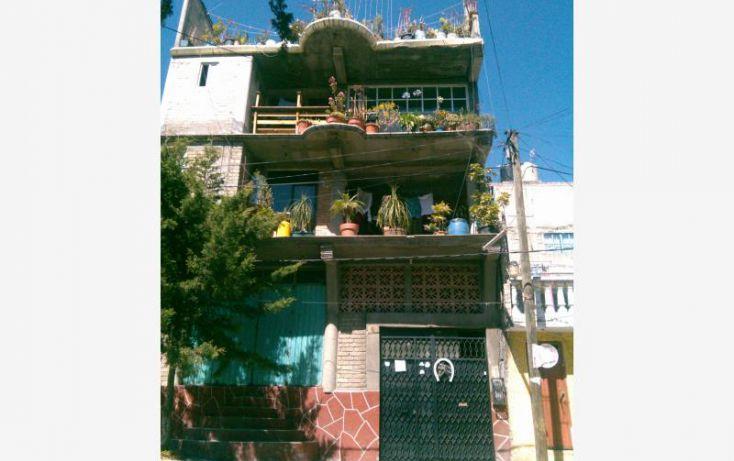 Foto de casa en venta en amadis de gaula 9, la mancha i, naucalpan de juárez, estado de méxico, 1527668 no 12