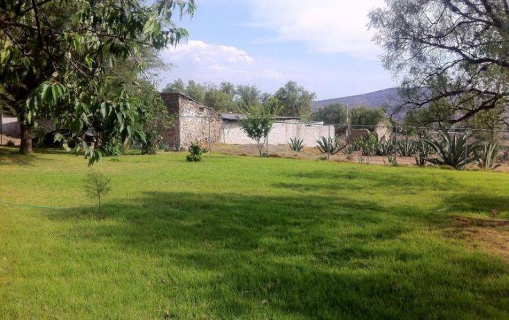 Foto de terreno habitacional en venta en amado nervo 1, fuentezuelas, tequisquiapan, querétaro, 1825866 no 01