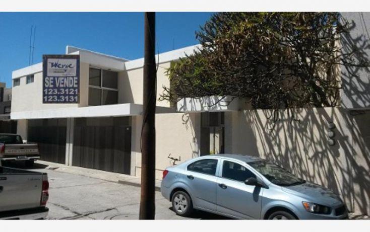 Foto de casa en venta en amado nervo 120, tequisquiapan, san luis potosí, san luis potosí, 1527632 no 01