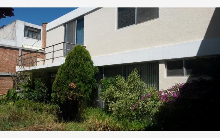 Foto de casa en venta en amado nervo 120, tequisquiapan, san luis potosí, san luis potosí, 1527632 no 07
