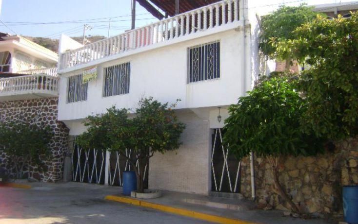 Foto de casa en venta en amado nervo 3, marbella, acapulco de juárez, guerrero, 1783872 no 02